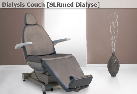 Chairs / Loungers