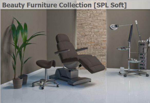 Furniture Cosmetic Equipment