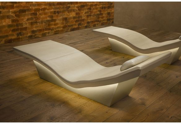 Lounger Two Plus